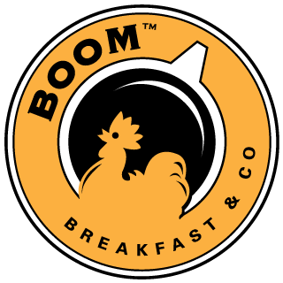 Boom Breakfast & Co
