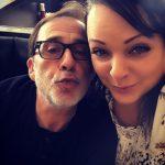 Tony Cappellano and Connie Di Placido