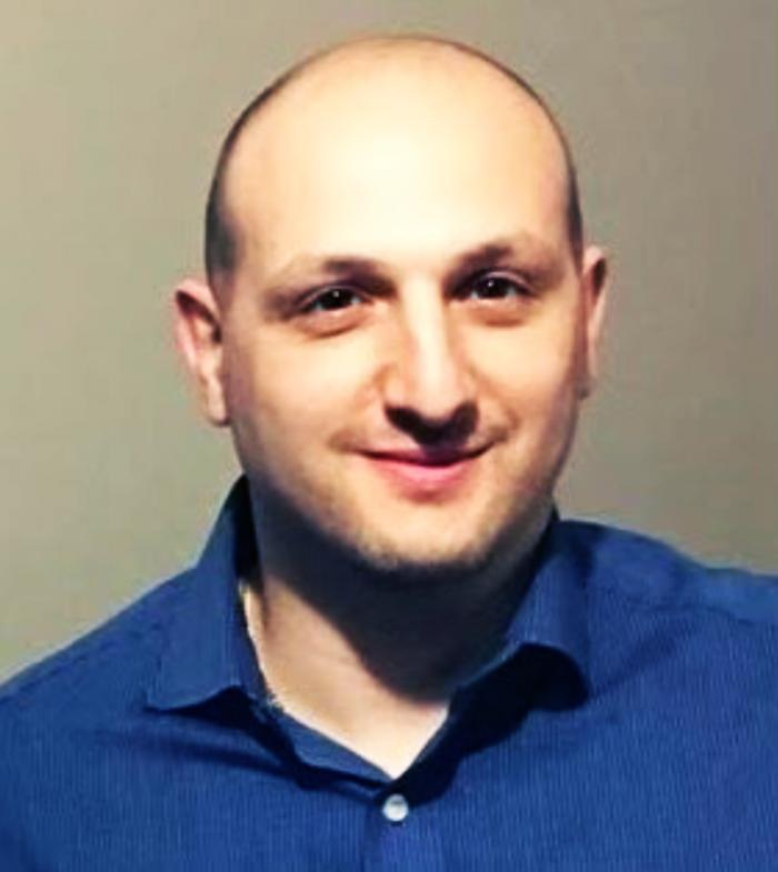 Joseph Martino