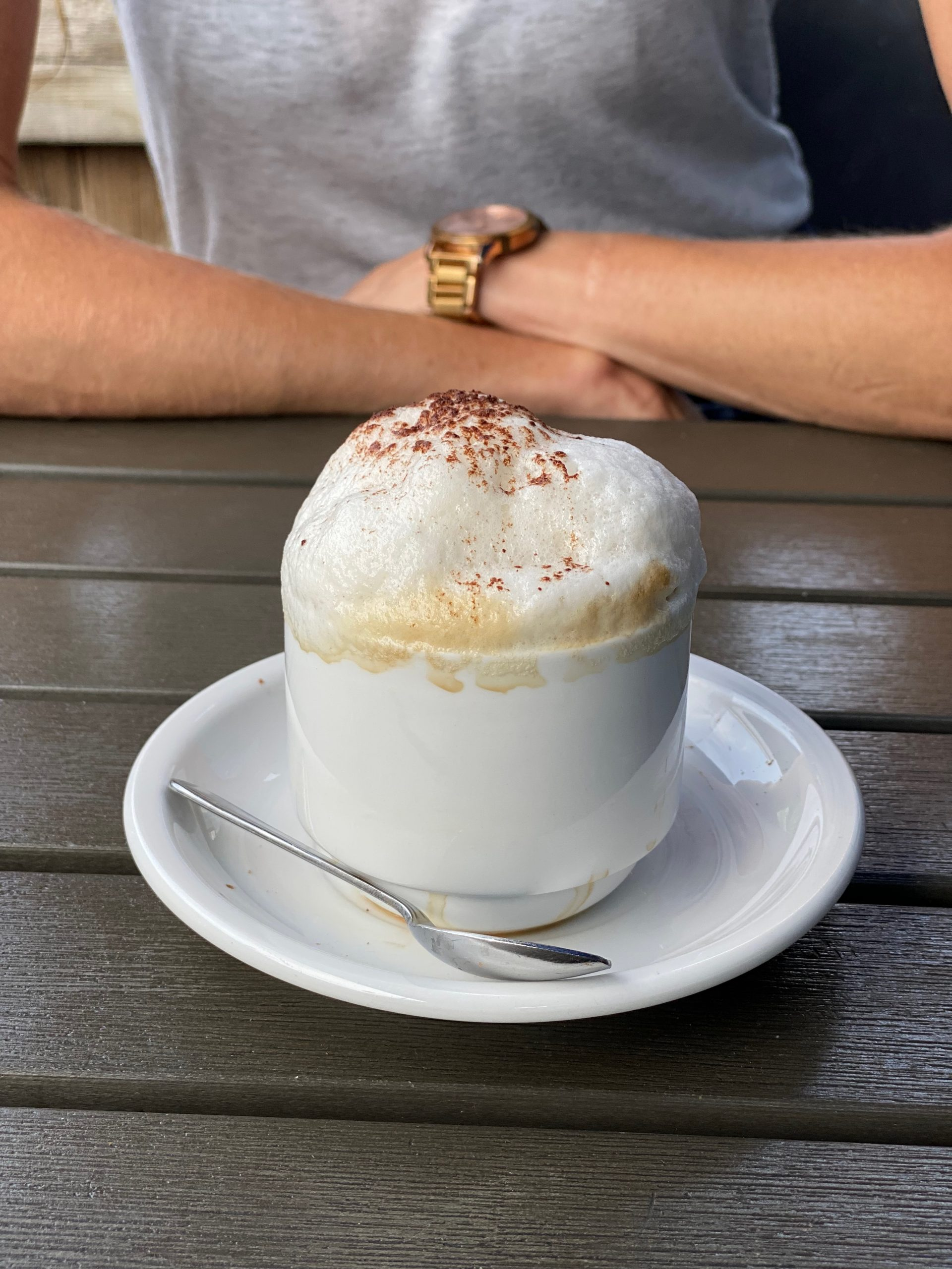 The Best Cappuccino in Toronto